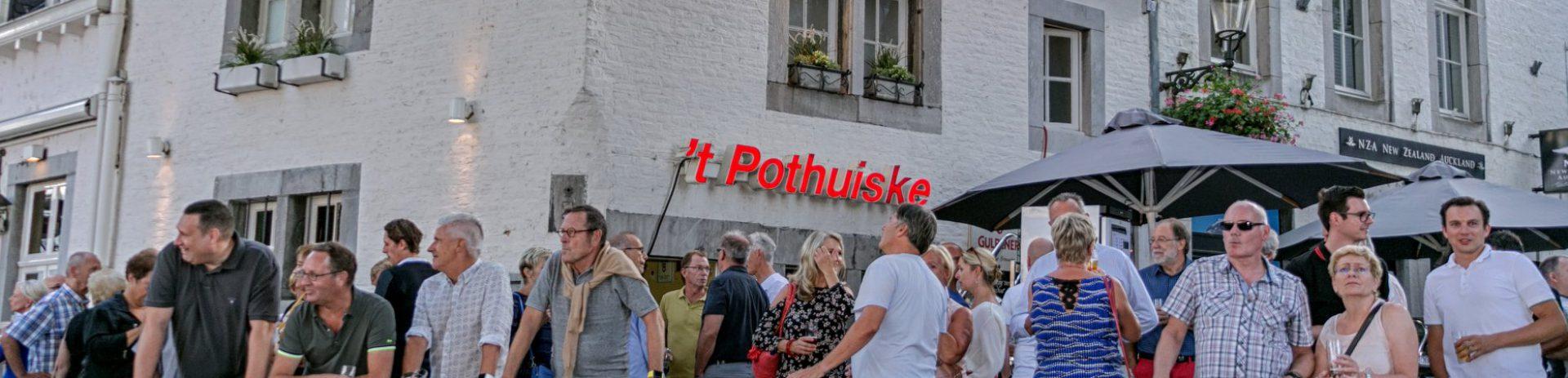 Café 't Pothuiske